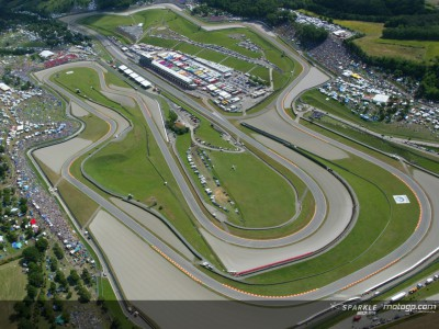 Mugello facts and figures