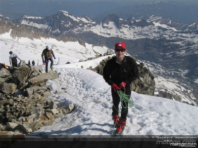 Carlos Checa scala i Pirenei