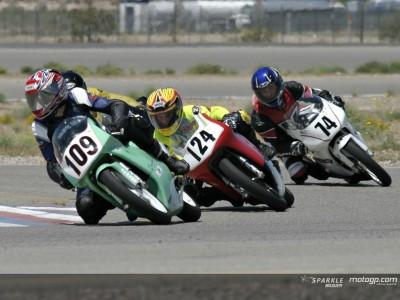 American hopefuls to get a taste of MotoGP action