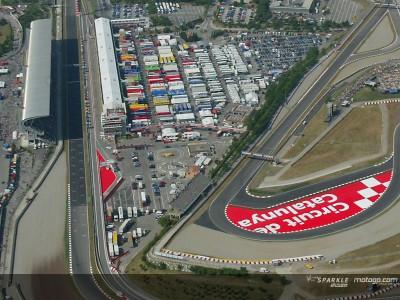 Vendite record per Gran Premio catalano