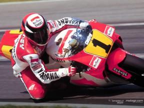 Rainey recuerda su victoria con Yamaha en Mugello