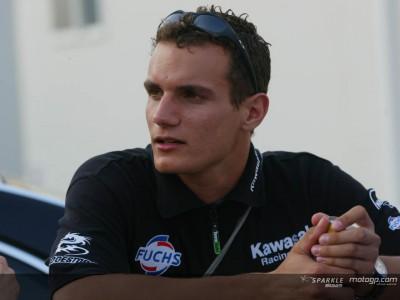 Hofmann all set for racing return at Mugello