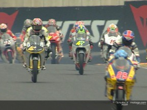 Kallio retains pole position