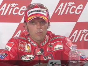 Ducati battle back to the podium on home soil