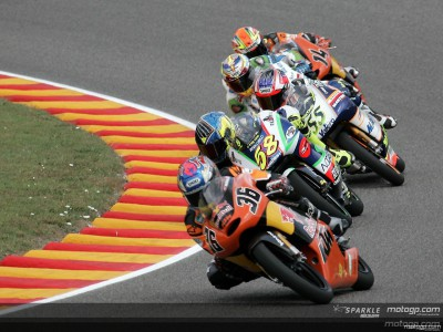 Catalunya to host another 125 thriller