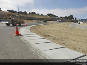 Laguna Seca set for MotoGP return