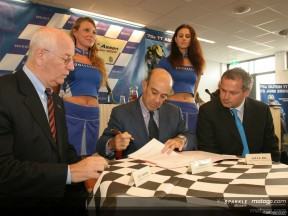 TT Circuit Assen secures MotoGP for 10 more years