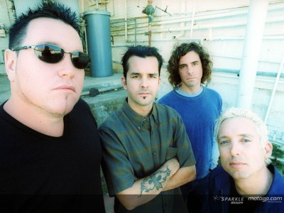Smash Mouth to play free concert at Laguna Seca