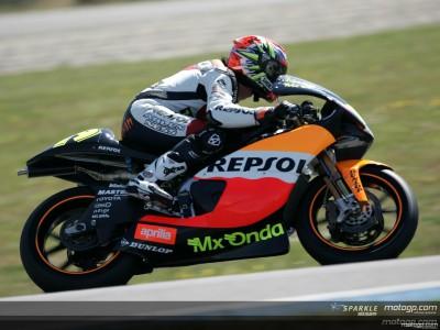 Porto still the fastest man in the 250 class