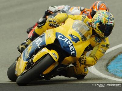 La mala elección de neumáticos condena a Barros