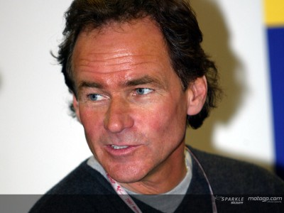 Barry Sheene to be honoured in Rugby