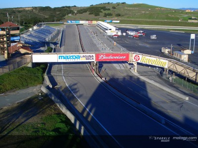Red Bull Rallye: la lunga marcia verso Laguna Seca