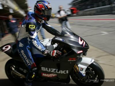 Nuove limitazioni ai test delle squadre del MotoGP