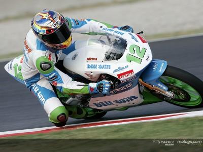 Lüthi confident despite Assen last lap clash