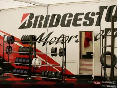 Bridgestone aiming to bounce back in Europe
