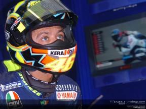 Reaktionen der Fahrer nach dem Qualifying