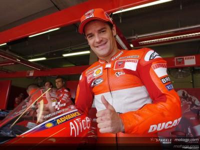 150 GP nella classe regina per Carlos Checa
