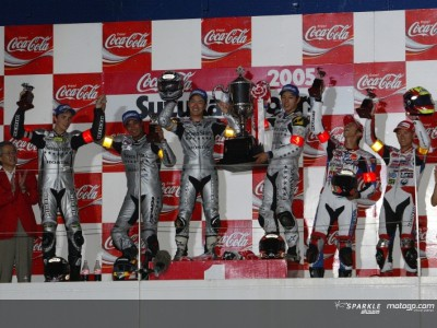 Ukawa and Kiyonari win Suzuka 8-Hour classic
