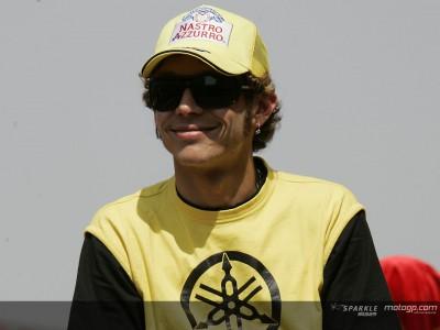 Yamaha e Valentino Rossi insieme anche nel 2006