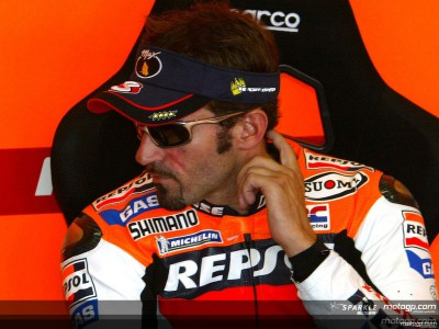 Max Biaggi: 'Our results are going to get better'