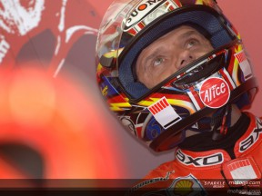 Shell and Ducati technical partnership in MotoGP