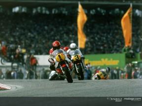 Historia de Yamaha de 1955 a 2005 – 6ª parte