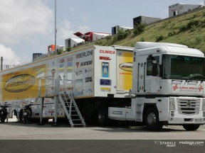 The Clinica Mobile's story