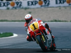 Yamaha's history from 1955 to 2005 – Part 8