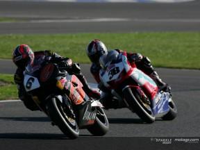 Bennetts British Superbike: Lavilla and Kiyonari take the victories