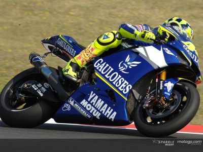 Rossi aims for new record