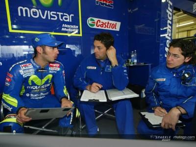 Rossi apostado em bater recorde de vitórias