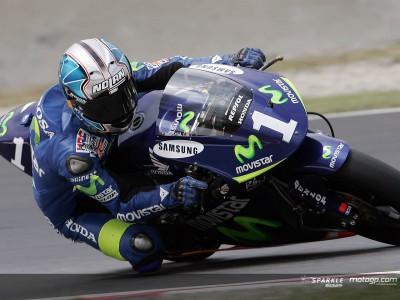 Pedrosa llega a Brno con el objetivo de aumentar su ventaja
