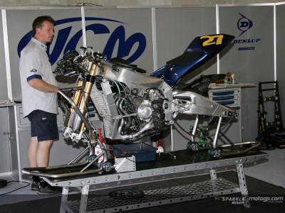 Blata pospone la presentación de su nuevo modelo V6