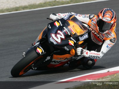 Biaggi raring to go at his favourite track