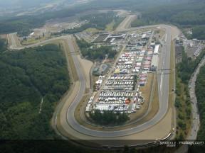 La historia del circuito de Brno
