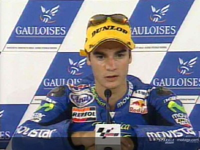 Pedrosa delivers another faultless performance to win at Brno
