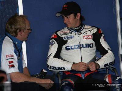 Hopkins seguirá con Suzuki dos años más