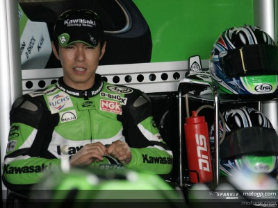 Nakano tests new spec engine