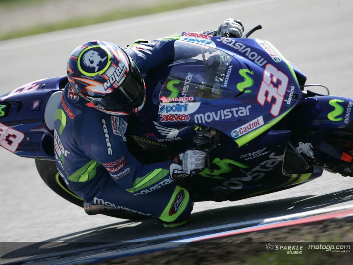 Movistar Honda and Repsol Honda on par | MotoGP™