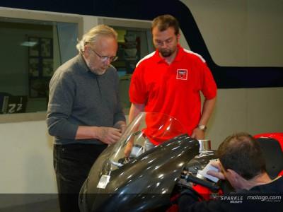 Aerodinamica: non solo velocita' di punta