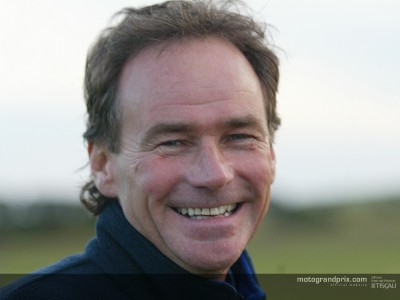 L´Australia rende omaggio a Barry Sheene