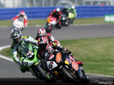 BSB: Lavilla, Rutter and Kiyonari in the chase of the crown