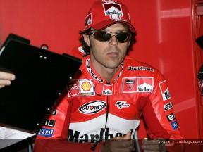 Ducati Marlboro men raring to go for Bridgestone's home GP
