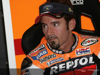 Biaggi: I will keep on fighting