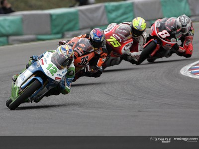 Motegi to host another 125 thriller