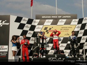 Capirossi reflects on historic victory