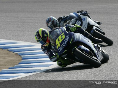 Asian adventure continues for MotoGP