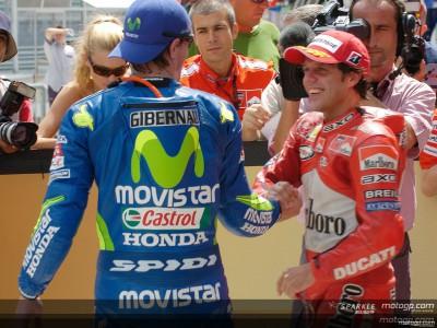 Le dichiarazioni dei piloti della MotoGP dopo le qualifiche