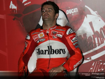 Riders geared up for hot GP