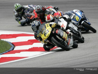 Lüthi and Kallio set for another head-to-head battle